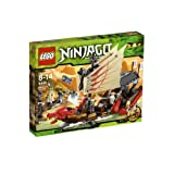 51xnjV6qJVL. SL160  LEGO Ninjago Destinys Bounty 9446