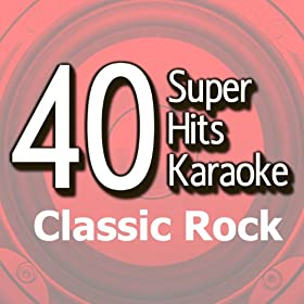 Classical Gas (Karaoke Version In the Style of Mason Williams)