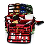 ELITE BAGS 一次救命処置用救急バッグ EB207.1