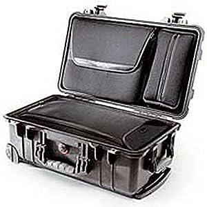 Pelican Laptop 22X13.81X9 Blk