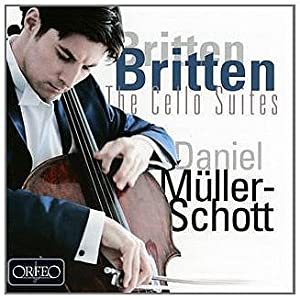 Daniel Muller-Schott-Britten The Cello Suites-(C835111A)-2011-pyt