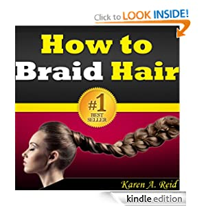 How to Braid Hair: Learn How to Do the Most Popular Hair Braiding Styles. Learn How to Braid Your Own Hair, How to Do a French Braid, How to French Braid Your Own Hair, How to Dutch Braid it and More!
