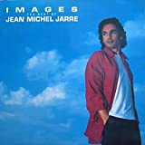 Jean-Michel Jarre - Images (The Best Of Jean Michel Jarre) - Disques Dreyfus - 511 306-1, Polydor - 511 306-1