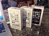 Apple iPhone 5s 64GB (Gold) -Unlocked