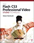 Adobe Flash CS3 Professional Video St...