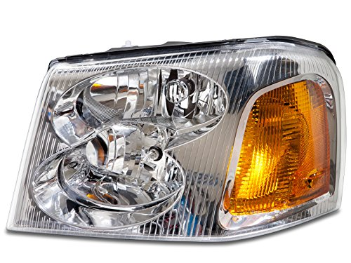gmc-envoy-headlight-oe-style-replacement-headlamp-driver-side-new
