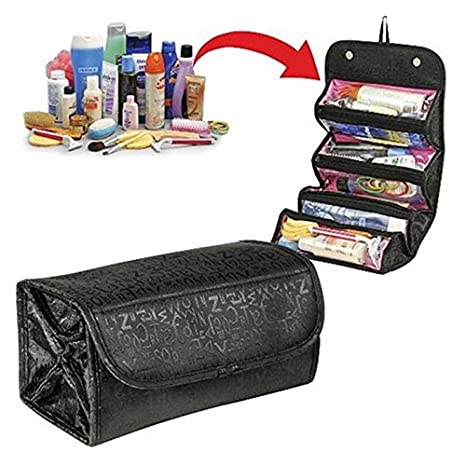 Glambag CB14110603 Travel Compartment Roll-Up
