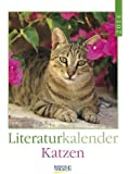 Literatur-Wochenkalender Katzen 2014