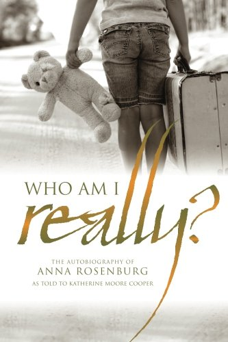 Book: Who am I Really? by Anna Rosenburg