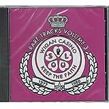 Wigan Rare Tracks Volume 3