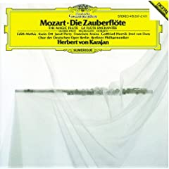 Mozart: Die Zauberfl�te - Highlights