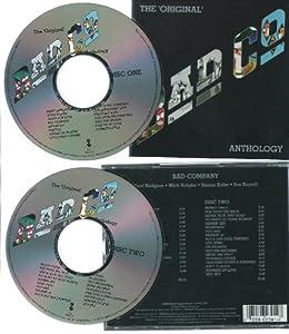 The Original Bad Company Anthology