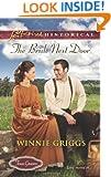The Bride Next Door (Love Inspired Historical)