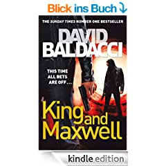 King and Maxwell (King & Maxwell 6)
