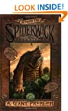 A Giant Problem (Beyond the Spiderwick Chronicles)