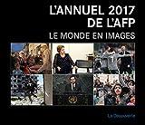 L'annuel 2017 de l'AFP d'occasion  Livré partout en France