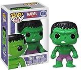 The Hulk: ~3.75