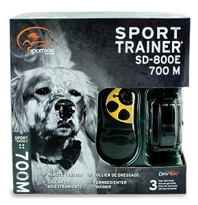 SportDOG SportTrainer 700m Remote Trainer