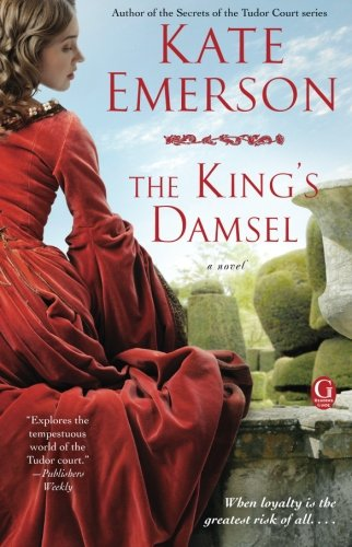 Image of The King's Damsel