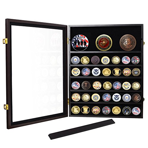 Poker shadow box