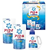 アリエール 洗濯洗剤 ホームセット PGCA-CS (ギフト)