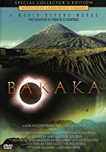 Baraka (Widescreen) [Import]