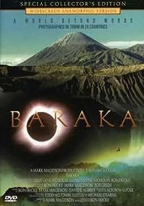 Baraka (Widescreen) [Import]