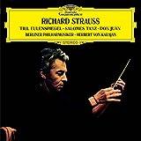 R.シュトラウス:交響詩「ドン・ファン」「ティル・オイレンシュピーゲルの愉快ないたずら」 他