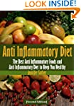 Anti Inflammatory Diet [Second Editio...
