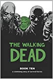 51xnxp0uiML. SL160  The Walking Dead graphic novels sales are up again