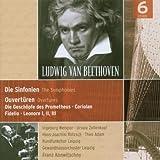 Sinfonien (1-9) (Ga),Overtüren