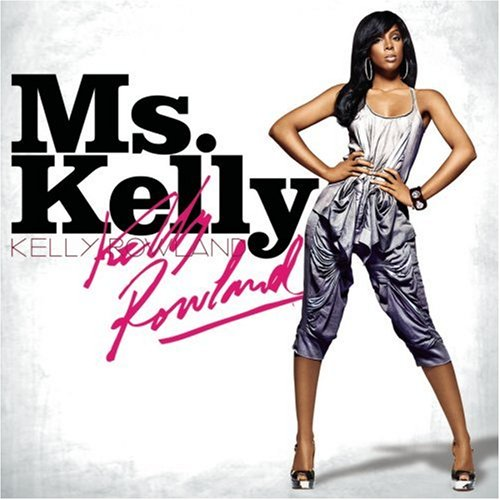 Kelly Rowland - Pink Panther Bonus CD - Zortam Music