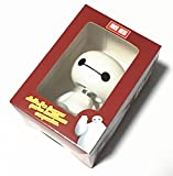 Big Hero 6 Baymax Automatic Shaking Heads Car Decoration Home Decoration