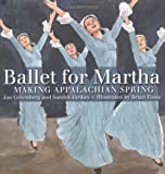 Ballet for Martha (cover)