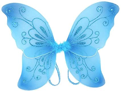 Fairy Costume Wings Select