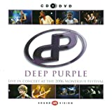 Live at the Montreux Festival 2006 by Deep Purple (2013-03-12)