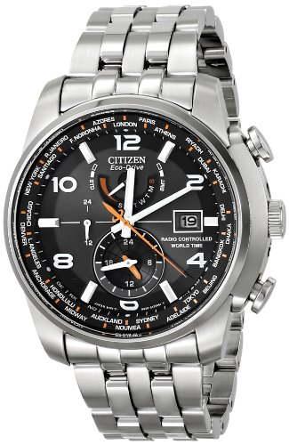 Citizen Men's AT9010-52E
