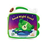 Leap Frog 19153 My First Book Good Night Scout