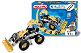 Meccano 3 Model Building Set