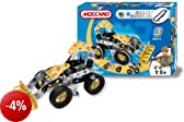 Meccano - 832520  3 Model Set