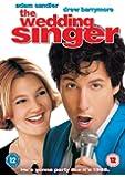 The Wedding Singer [DVD] [1998]