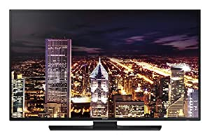 Samsung UN55HU6840 55-Inch 4K Ultra HD 60Hz Smart LED TV from Samsung
