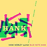 Curtain Call / Hank Mobley