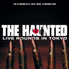 Live Rounds in Tokyo (Live)