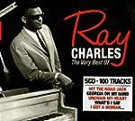 Very Best of Ray Charles 5CD box set