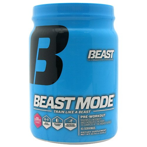 The Beast Sports Nutrition