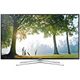 "Samsung UA-48H6400 48"" Full HD 1080p Smart WiFi Slim Multi-System 3D LED TV 110-240V (Black)"