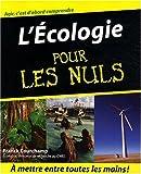 L'Ecologie pour les nuls