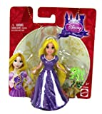 Disney Princess Magic Clip Rapunzel & Pascal Fashion Doll