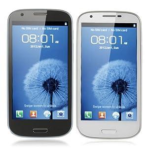S3 MTK6577 i9300 DUAL SIM PHONE - 4.7